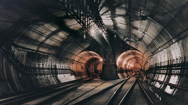 Hong Kong Tunnel