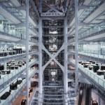 HSBC Headquarters Hong Kong