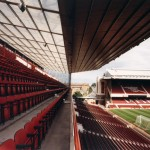 North Stand, Arsenal