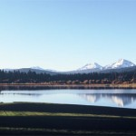 Black Butte Oregon