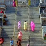 Udaipur Steps