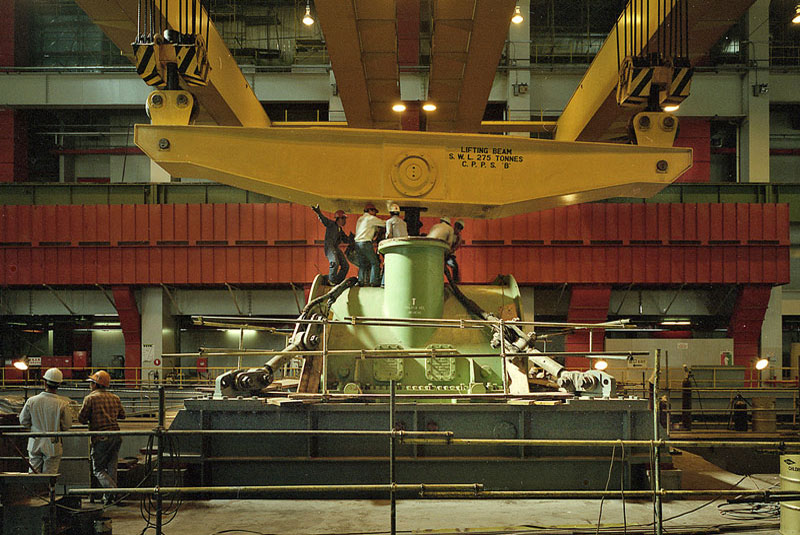 Beam Factory